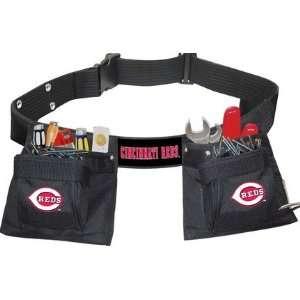 Cincinnati Reds Team Tool Belt Sports & Outdoors