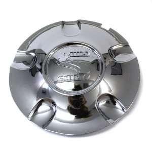 Shift Linkage Wheel Chrome Center Cap # H012085 20 Inch 22