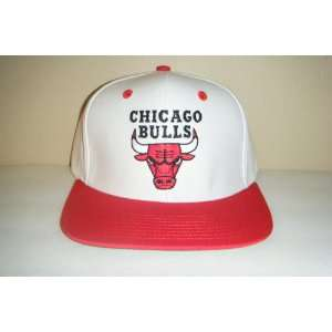 ... Chicago Bulls NEW Snapback Hat  Sports   Outdoors ... 772865655898