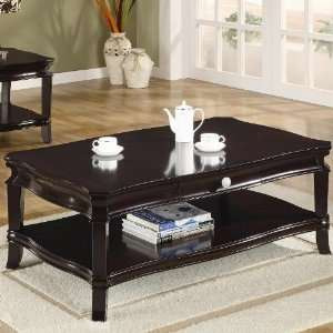 Coffee Table   701068   Coaster Furniture  Home & Kitchen