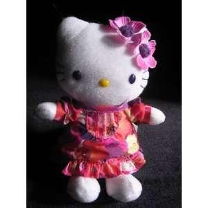 Hello Kitty Plush Anemone Collectible Doll Toys & Games
