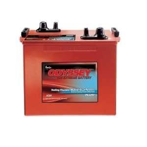 Odyssey Batteries PC2250 Heavy Duty/Commercial Battery Automotive