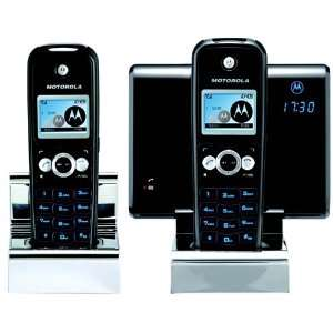 IDS Motorola 7158/2 Dect Twin 211290 Electronics