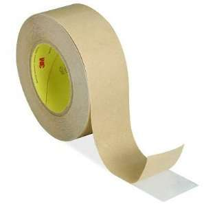 3M 9576 Double Sided Film Tape   2 x 60 yards Office