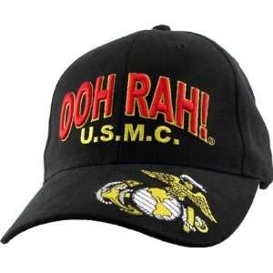 US Marine Corps OOH RAH! Cap: Everything Else