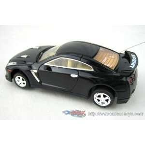 Mini Electric Remote Radio Control Full Function RC Car
