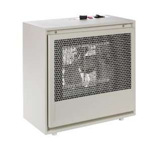 Volt Dual Heat Fan Forced Portable Heater H474 TMC Home Improvement