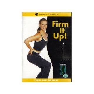 firm it up debbie siebers slim series lower body workout beachbody dvd