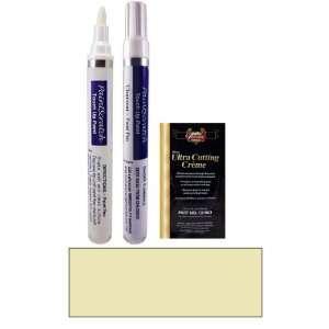 Pearl Metallic Paint Pen Kit for 2005 Fleetwood Motorhome (748547K