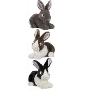 Plush Bunny Rabbit Easter Bunny Plush Animal (one piece