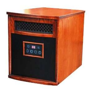Amish Inspired Pro Heat 1000 Square Foot Quartz Infrared Heater