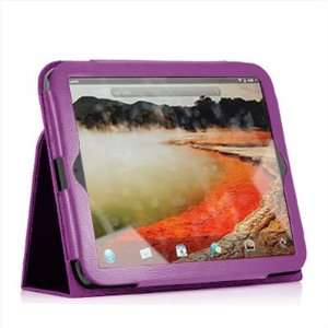 Poetic(TM) Leather Case Cover With Stand For HP TouchPad