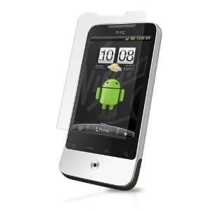 6x Crystal Clear Premium Screen Protector for HTC Legend
