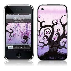 iPhone 3G Gelaskins Protective Skin Cover Cell Phones & Accessories