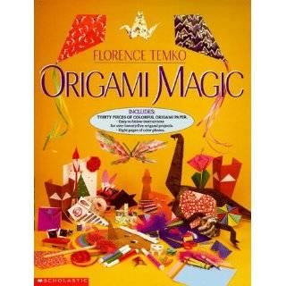 The Great Origami Book (9780806966403): Zülal Aytüre