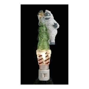Rudoph Bumble Mini Lava Lamp Night Light Toys & Games