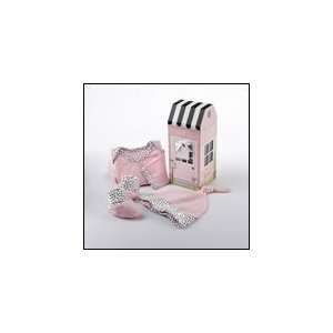 Baby Personalized 3 Piece Layette Set in Keepsake Gift Box Baby