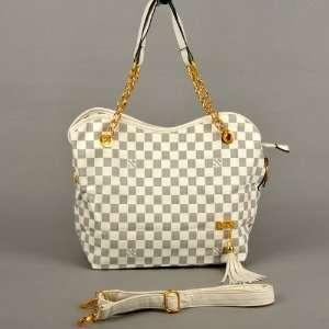 Fashion Faux Leather Shoulder Bag Handbag Tote Purse Toys & Games