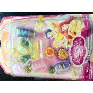Disney Princess Enchanted Tales Make Up Kit Includes Makeup