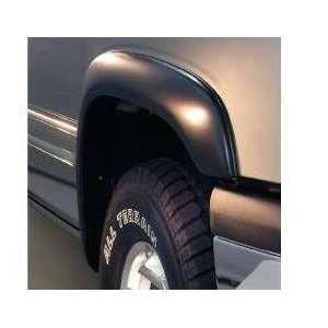 41904 11 Chevrolet / GMC Extend A Fender Flare   Set of 4 Automotive