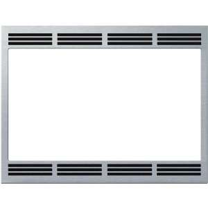 27 Built in Trim Kit for Convection Microwave