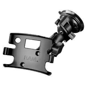 166 TO5U Suction Cup Mount for TomTom ONE XL and XLS GPS & Navigation