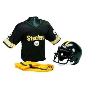 Sports Pittsburgh Steelers NFL Youth Uniform Set