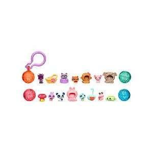 Littlest Pet Shop Teensies Intro Pack   Series 7 Toys