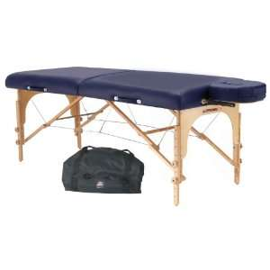 Classic Deluxe Portable Massage Table Package
