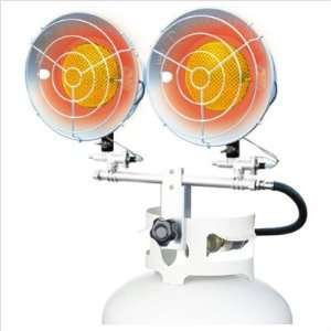 Propane Radiant Heater from Mi T M (MH 0030 IM10)
