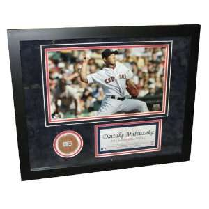 Daisuke Matsuzaka   Boston Red Sox:  Sports & Outdoors