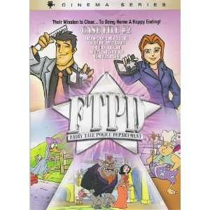FTPD(Fairy Tale Police Dept.), Case File #2 Movies & TV