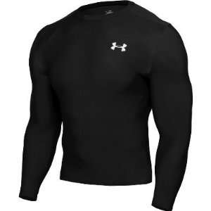 Under Armour Mens Long Sleeve Compression Shirt  Sports
