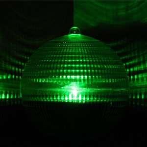 Solar Floating Lamp Lawn Lamp Light Control Sensor Night Light Green