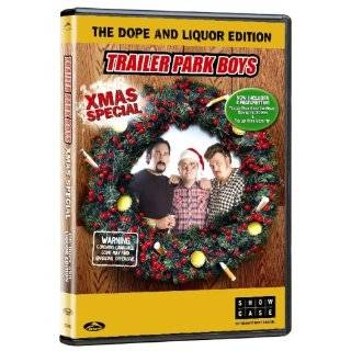 Trailer Park Boys: The Complete Series: Shelley Thompson