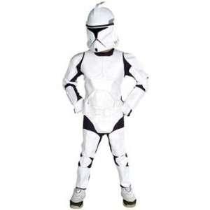 Star Wars Clone Trooper Child Costume Toys & Games