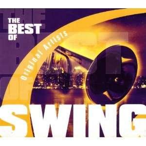 Best Of Swing   Original Artists VARIOUS ARTISTS Music