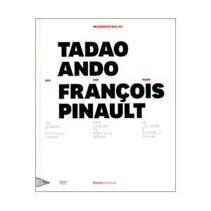 Tadao Ando for/per/pour François Pinault From Ile Seguin