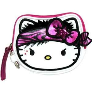 Hello Kitty Rocker Coin Bag SANCB0080 Toys & Games