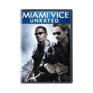 Miami Vice  Unrated Directors Cut  Widescreen Edition Movies & TV