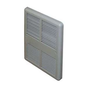 Tpi Economical Mid Size Fan Forced Wall Heater E3275rpw   750w 120v