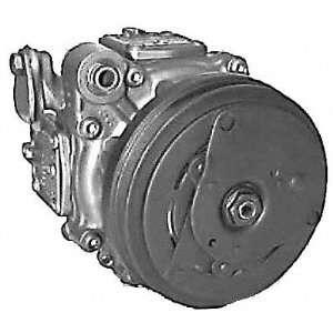 Apco Air 906 003 Remanufactured Compressor And Clutch