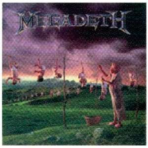 Youthanasia [Extra tracks, Original recording remastered]