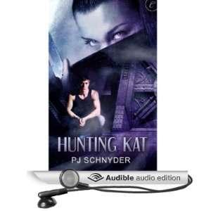 Kat (Audible Audio Edition) P. J. Schnyder, Rachel Butera Books