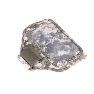 James Weekend Warrior iPhone Arm Pouch (ACU) Sports