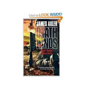 Hell Road Warriors (9780373626137) James Axler Books