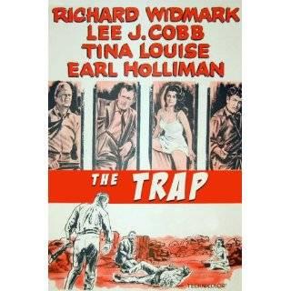 Destination Gobi: Richard Widmark, Don Taylor, Max