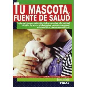 Terapia con animales de compañía (9788430533350) Sara