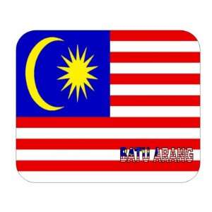 Malaysia, Batu Arang Mouse Pad: Everything Else