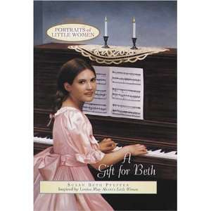 Beth (Portraits of Little Women) (9780385326674) Susan Beth Pfeffer